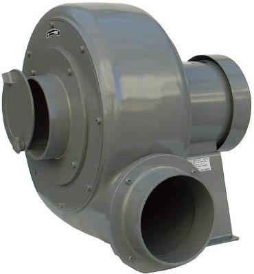 TRUSCO トラスコ中山 工業用品 淀川電機 IE3モータ搭載電動送風機(プレート型)N6TBP