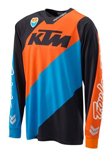 100%本物保証! KTM POWER KTMパワーウェア SE WEAR KTMパワーウェア オフロードジャージ SE SLASH JERSEY SLASH BLACK サイズ:S, 本棚専門店:5bbff90a --- business.personalco5.dominiotemporario.com