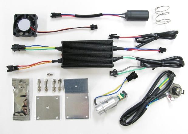 PROTECプロテック ヘッドライトバルブ LB12-M LEDバルブ PROTEC 値引き アドレスV125 ZZ 売れ筋ランキング アクシストリート プロテック