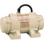 TRUSCO トラスコ中山 工業用品 エクセン 低周波振動モータ KM5-2PB 200V