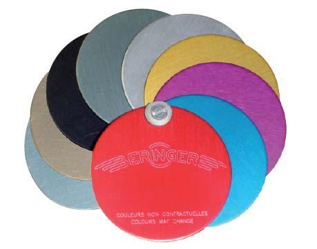 BERINGER ベルリンガー リペアレバー クラシックライン カラー:ブルー