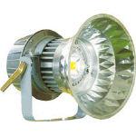 TRUSCO トラスコ中山 工業用品 日動 LEDメガライト70W 投光器型 ダイヤカット
