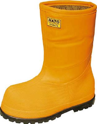 TRUSCO トラスコ中山 工業用品 SHIBATA 冷蔵庫用長靴 -60度 E型 中