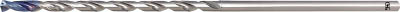 TRUSCO トラスコ中山 工業用品 OSG 超硬油穴付きWDOドリル15Dタイプ