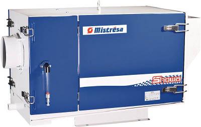 TRUSCO トラスコ中山 工業用品 昭和電機 ミストレーサーCRD-HシリーズCRD-H07(0.75kW)