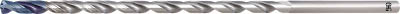 TRUSCO トラスコ中山 工業用品 OSG 超硬油穴付きWDOドリル20Dタイプ
