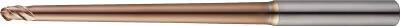 【ポイント5倍開催中!!】【クーポンが使える!】 TRUSCO トラスコ中山 工業用品 日立ツール メガフィード ボールE EMBPE3080-60-09-ATH