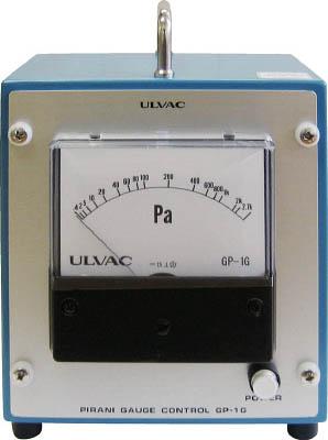 TRUSCO トラスコ中山 工業用品 ULVAC ピラニ真空計(デジタル仕様) GP-1000G/WP-01