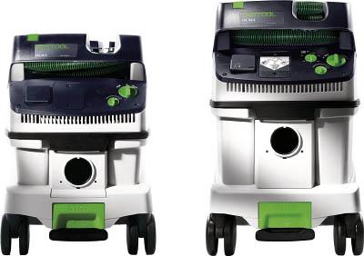 TRUSCO トラスコ中山 工業用品 FESTOOL 集塵機 CTL 36 E 標準セット