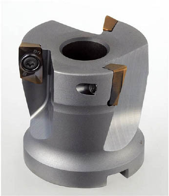 TRUSCO トラスコ中山 工業用品 日立ツール アルファ超快削EM ボア AHUB1563RM-3