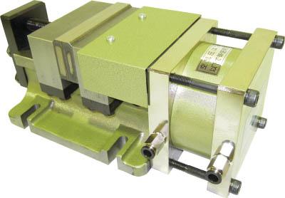 TRUSCO トラスコ中山 工業用品 共立 エアーマシンバイス KB型