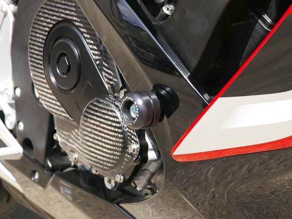 BABYFACE ベビーフェイス フレームスライダー GSX-R600 GSX-R750