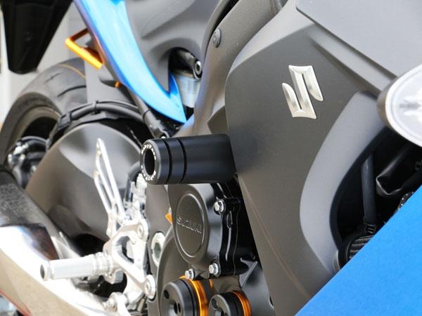 BABYFACE ベビーフェイス ガード・スライダー フレームスライダー GSX-S1000 GSX-S1000F