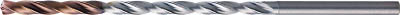 【ポイント5倍開催中!!】【クーポンが使える!】 TRUSCO トラスコ中山 工業用品 日立ツール 超硬OHノンステップボーラー 15WHNSB0630-TH