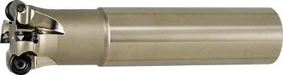TRUSCO トラスコ中山 工業用品 日立ツール アルファ ラジアスミル レギュラー RV4S040R-3