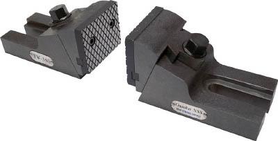 TRUSCO トラスコ中山 工業用品 ニューストロング フリーバイス 本体寸法 H85×W85×L185