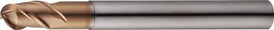 TRUSCO トラスコ中山 工業用品 日立ツール メガフィード ボールE EMBE3200-ATH