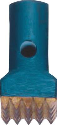 TRUSCO トラスコ中山 工業用品 NPK ビシャン刃 25刃 NBー10A用