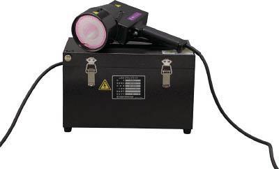 TRUSCO トラスコ中山 工業用品 EISHIN LED型ブラックライト S-35LC AC100V50/60Hz