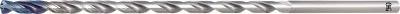 【ポイント5倍開催中!!】【クーポンが使える!】 TRUSCO トラスコ中山 工業用品 OSG 超硬油穴付きWDOドリル20Dタイプ