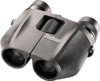 TRUSCO トラスコ中山 工業用品 Bushnell 双眼鏡 パワービューズーム 7-15×25