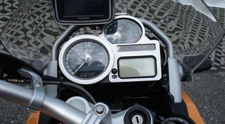 Hornig ホーニグ その他メーター関連 スピードメーター カバー R 1200 GS / ADVENTURE