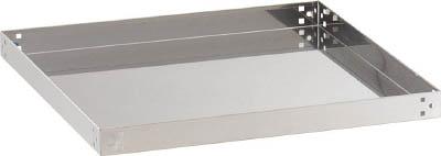 トラスコ中山 工業用品 TRUSCO クリーンラビット用棚板 600X400