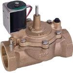 TRUSCO トラスコ中山 工業用品 CKD 自動散水制御機器 電磁弁