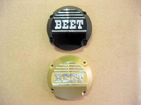 BEET ビート エンジンカバー ポイントカバー XJR400
