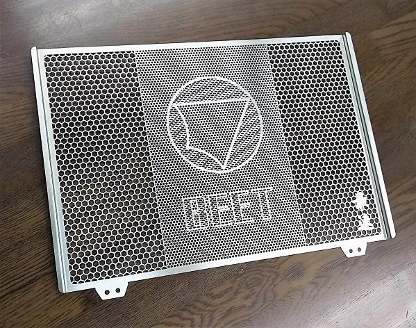 BEET ビート コアガード ラジエターガード MT-09 TRACER XSR900