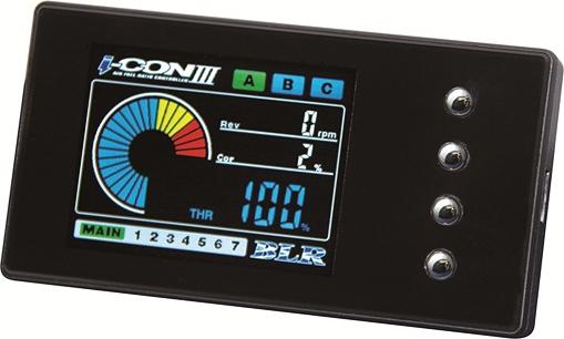 BEET ビート インジェクション関連 i-CON III for NASSERT (ナサート) Evolution インジェクションコントローラー ZX-14R