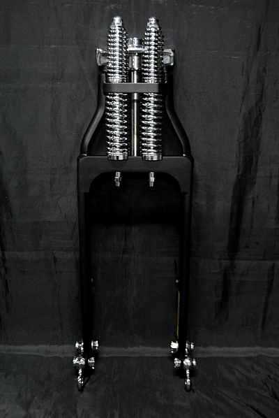 部品屋K&W スプリンガーフォークキット グラストラッカー ビッグボーイ