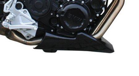 Hornig ホーニグ アンダーカウル GRP エンジン スポイラー F 800 S,ST &GT F800R