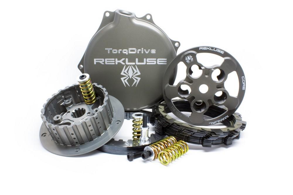 Rekluse リクルス CORE MANUAL TORQ-DRIVE オートクラッチ CRF 450 R (02-08)
