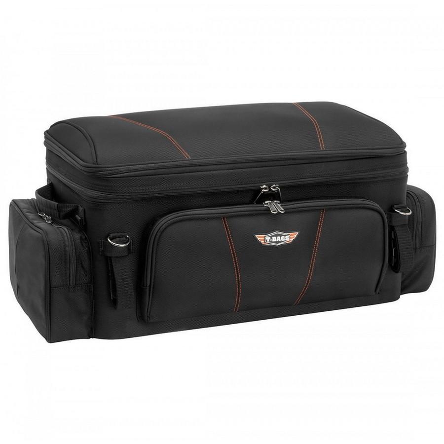 T-BAGS Tバッグス シートバッグ DEKKER II BAG