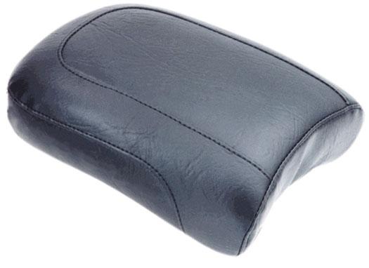 MUSTANG マスタング シート本体 薄ヴィンテージリアシート/スタッドなし (Thin Vintage Rear Seat,No Studs) Dyna Family 06-16