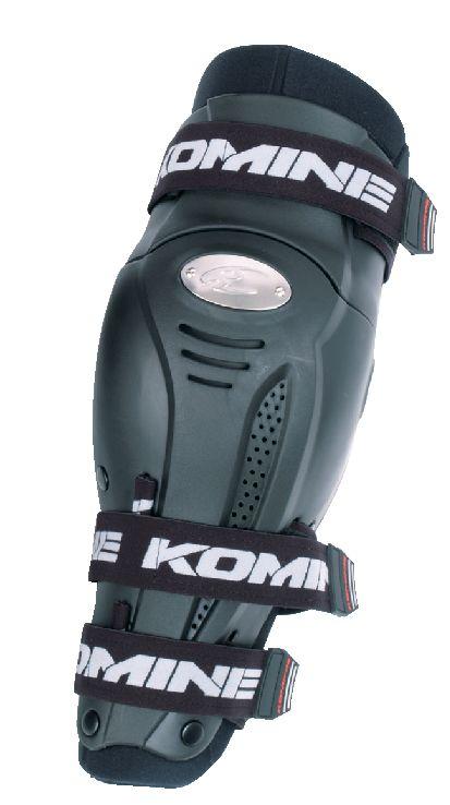 【在庫あり】KOMINE コミネ SK-609 スーパーアクティブニーシンガード