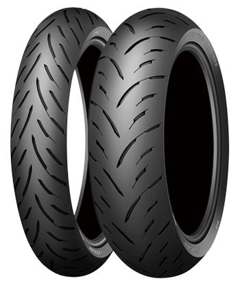 DUNLOP ダンロップ SPORTMAX GPR300 【160/60ZR17 (69W)】 スポーツマックス タイヤ