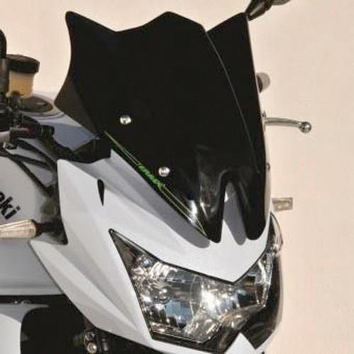 ERMAX アルマックス Saute vent メーターバイザー Z750【Z1000 LOOK】 07-12