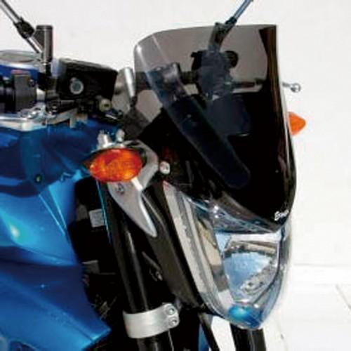 ERMAX アルマックス スクリーン Saute vent メーターバイザー カラー:クリア FZ1 06-15