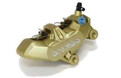 【在庫あり】Brembo ブレンボ ブレーキキャリパー P4 34/34 65mm 右用