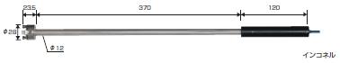 CUSTOM カスタム センサー(表面温度測定用)