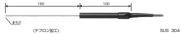 CUSTOM カスタム センサー(耐薬品用)
