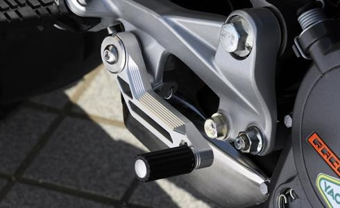最初の  VORGUE ヴォーグ ヴォーグ VORGUE ブレーキペダル・シフトペダル Pedal Pedal set【ペダルセット】 カラー:ブラック DUKE125/200/390, コオリマチ:5d3df60a --- konecti.dominiotemporario.com