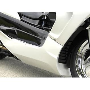 VIVIDPOWER ビビッドパワー スクーター外装 アンダースポイラー GRANDMAJESTY250 [グランドマジェスティ] GRANDMAJESTY400 [グランドマジェスティ]