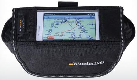 【在庫あり】Wunderlich ワンダーリッヒ その他バッグ ハンドルバーバッグ MEDIA