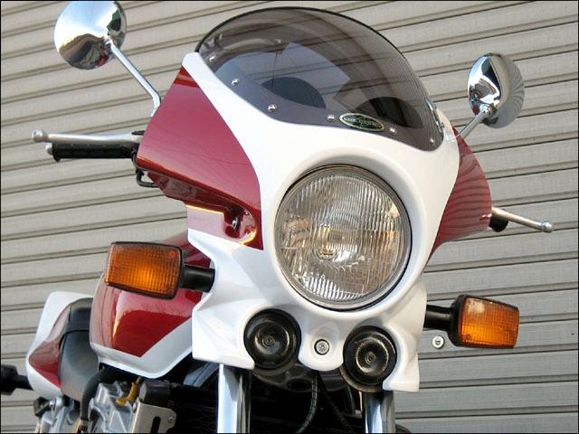 CHIC DESIGN シックデザイン マスカロード CB1000スーパーフォア(ビッグワン)