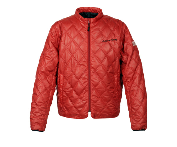 SIMPSON シンプソン アンダー・インナーウェア SIJ-301 Inner Jacket [インナージャケット] サイズ:L
