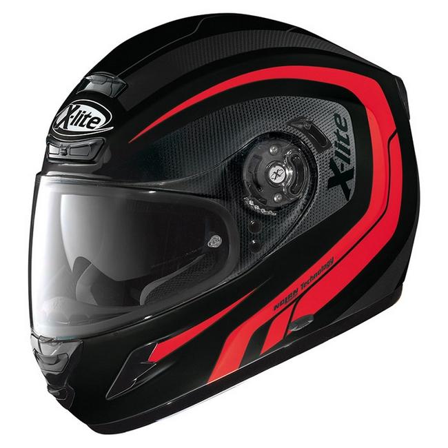 NOLAN ノーラン フルフェイスヘルメット X-LITE X702 スイフト サイズ:M(57-58)