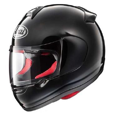 Arai アライ フルフェイスヘルメット HR-MONO4 [エイチアール モノ4 グラスブラック] ヘルメット サイズ:XL(61cm-62cm)